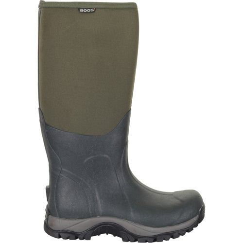 Bogs Blaze High Wellies - Olive