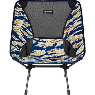 Helinox Chair One Camping Chair - Tiger Stripe Camo