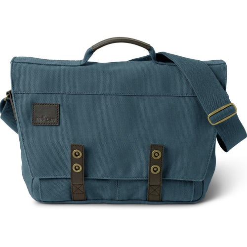 Millican Mark the Field Bag - Grey Blue