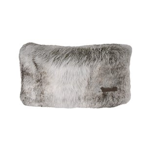 Barts Fur Ladies Headband - Rabbit