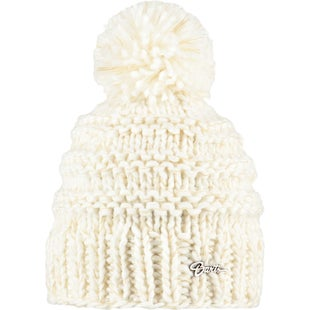 Barts Jasmin Ladies Beanie - White