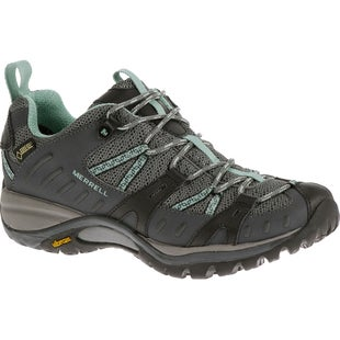 Merrell Siren Sport Gore Tex Ladies Hiking Shoes - Sedona Sage
