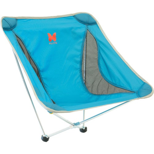 Alite Monarch Camping Chair - Capitola Blue