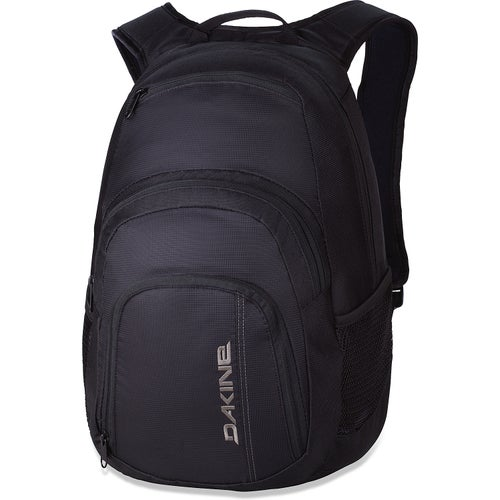 Dakine Campus Standard 25L Backpack - Black