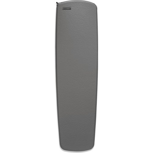 Thermarest Trail Scout Regular Self Inflating Sleep Mat - Grey