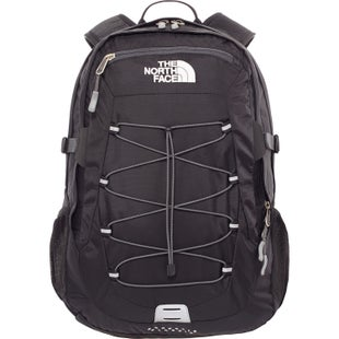 North Face Borealis Classic Backpack - TNF Black Asphalt Grey