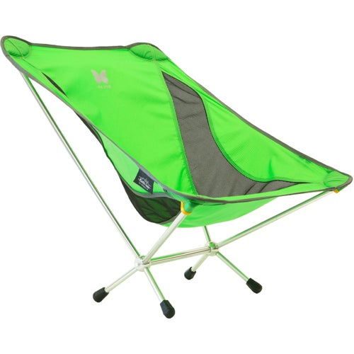 Alite Mantis 2.0 Camping Chair - Lassen Green