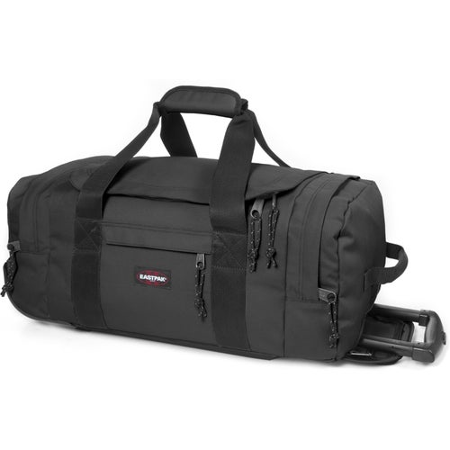 Eastpak Leatherface S Bag - Black