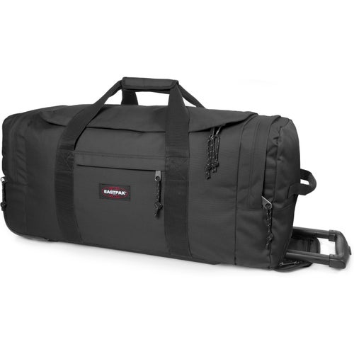 Eastpak Leatherface M Bag - Black