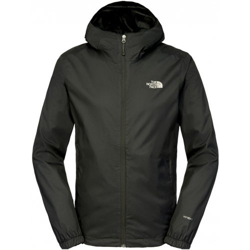 North Face Quest Jacket - TNF Black