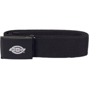 Dickies Orcutt Web Belt - Black