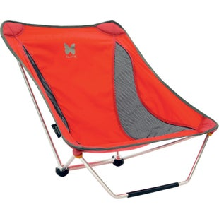 Alite Mayfly 2.0 Camping Chair - Speckles Red