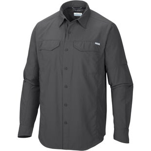 Columbia Silver Ridge Shirt - Grill