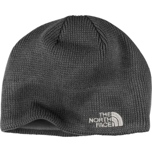North Face Bones Beanie - Asphalt Grey