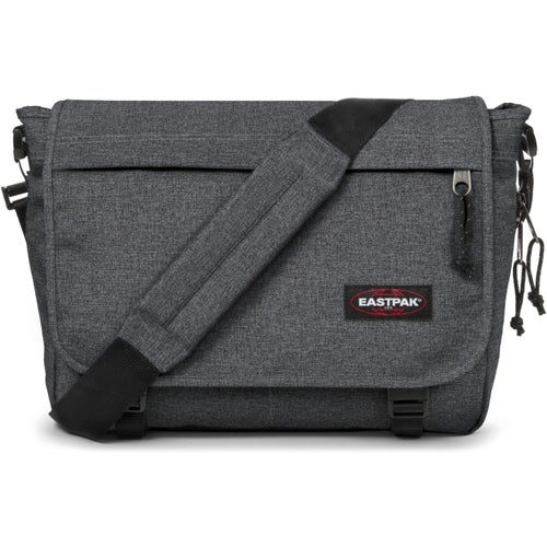 Eastpak Delegate Bag - Black Denim