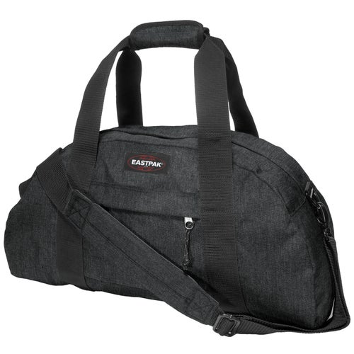 Eastpak Stand Bag - Black Denim