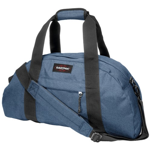 Eastpak Stand Bag - Double Denim