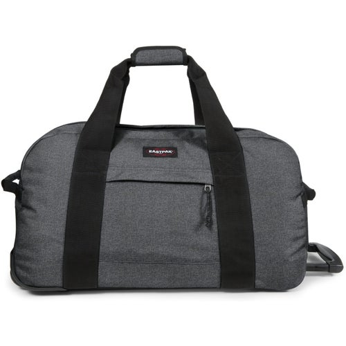Eastpak Container 65 Luggage - Black Denim