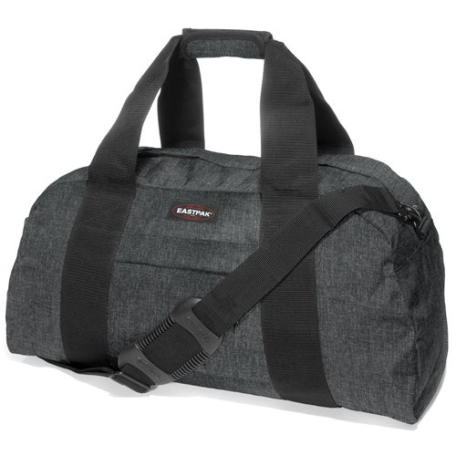 Eastpak Station Bag - Black Denim