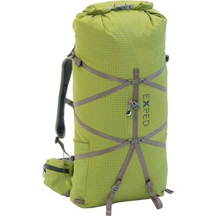 Exped Lightning 45L Backpack - Green