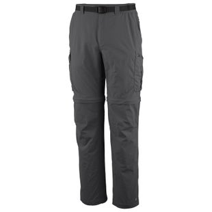 Columbia Silver Ridge Convertible Walking Pants - Grill