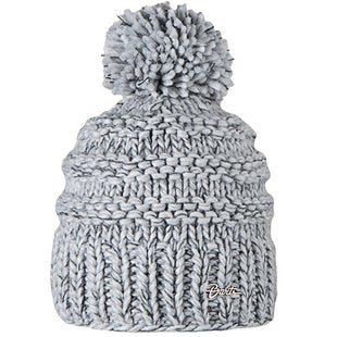 Barts Jasmin Ladies Beanie - Heather Grey