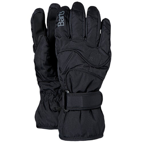 Barts Basic Ladies Ski Gloves - Black