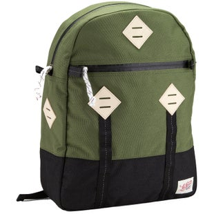 Levis Dingee Backpack - Dull Green