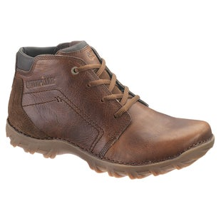 Caterpillar Transform Boots - Peanut