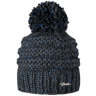 Barts Jasmin Ladies Beanie - Dark Heather