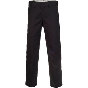 Dickies 873 Slim Straight Work Pants - Black
