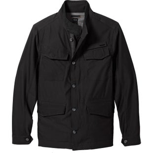 Oakley Icon Button Jacket - Jet Black