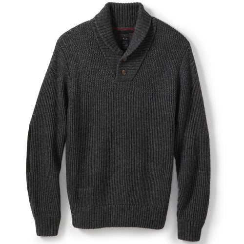 Oakley Icon Shawl Sweater - Jet Black