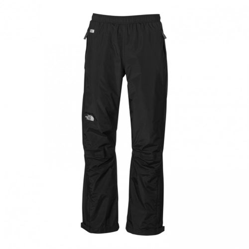 North Face Resolve WTPF Reg Leg Waterproof Pant - TNF Black