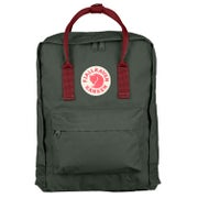 Forest Green Ox Red