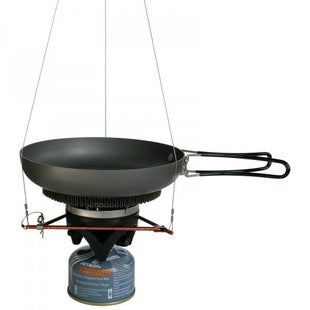 Jetboil Hanging Kit for Cook System - Black