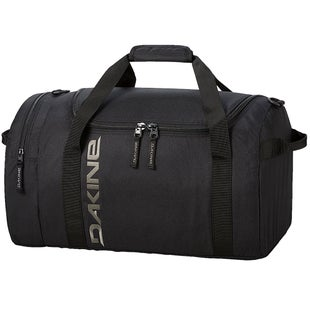 Dakine EQ 51L Duffle Bag - Black