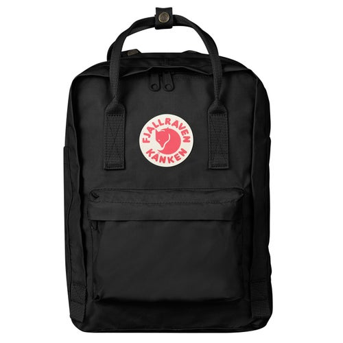 Fjallraven Kanken 13 Backpack - Black