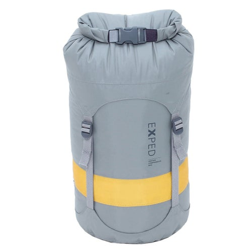 Exped VentAir Compression Small Stuff Sack - Granite Grey