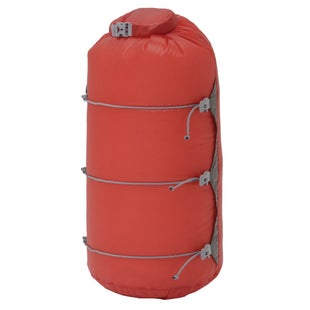 Exped Ultralite Compression Small Stuff Sack - Ruby Red