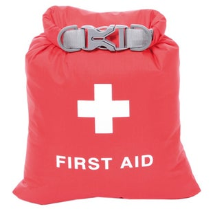 Exped First Aid Small Drybag - Red