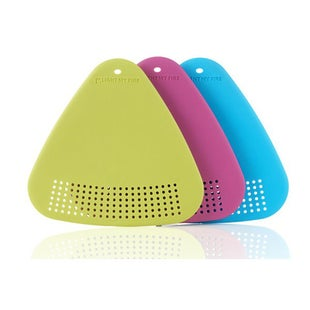 Light My Fire Cutting Board Camping Accessory - Lime Cyan Fuschia