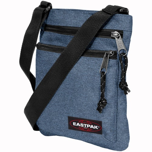 Eastpak Rusher Bag - Double Denim