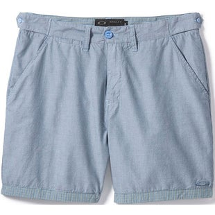 Oakley Business Class Walk Shorts - Oxford Blue