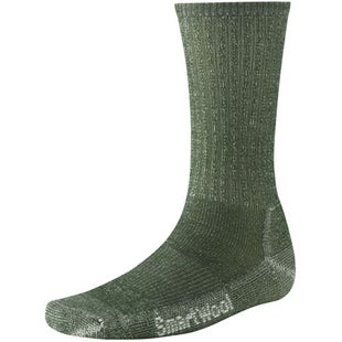 Smartwool Hike Light Crew Hiking Socks - Loden