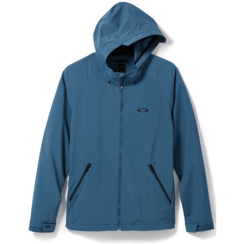 Oakley Icon FZ Jacket - Chino Blue