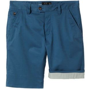 Oakley Icon Chino Walk Shorts - Chino Blue