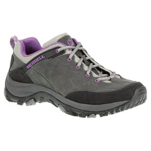 Merrell Salida Trekker Ladies Hiking Shoes - Castle Rock Purple