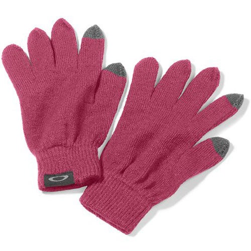 Oakley Avenue Touch Tip Base Ladies Gloves