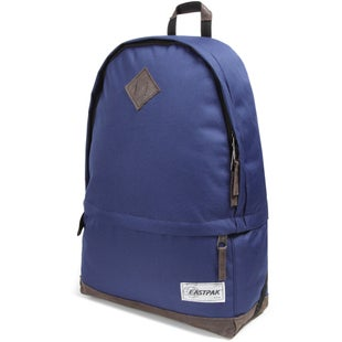 Eastpak Criff Backpack - Into The Out Navy